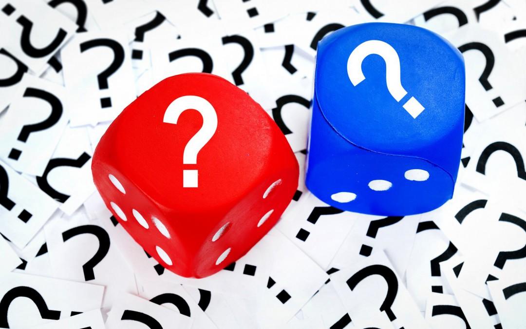Zwei Fragen, die Sie stellen sollten, bevor Sie mit Content Marketing starten
