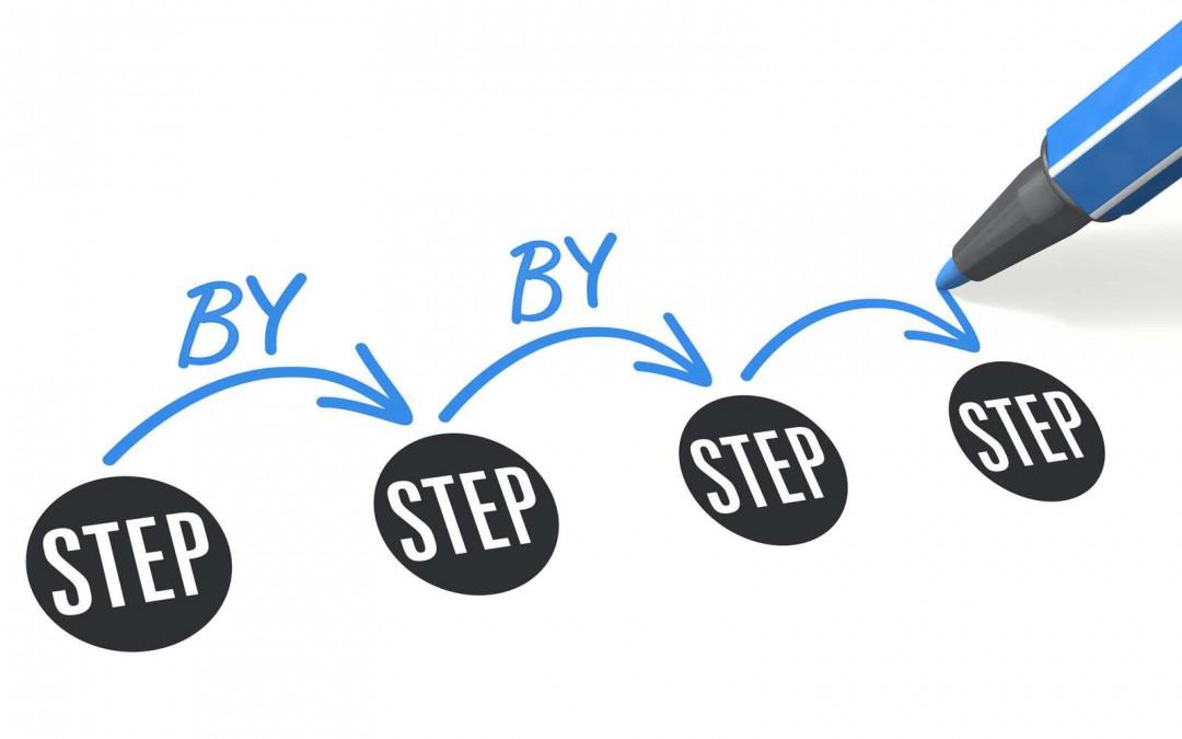 Schritt für Schritt zu einer digitalen Content-Strategie